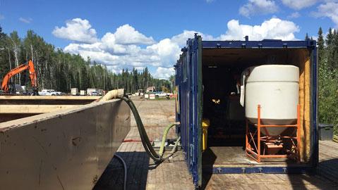Wastewater-Groundwater-Treatment-Edmonton-Alberta
