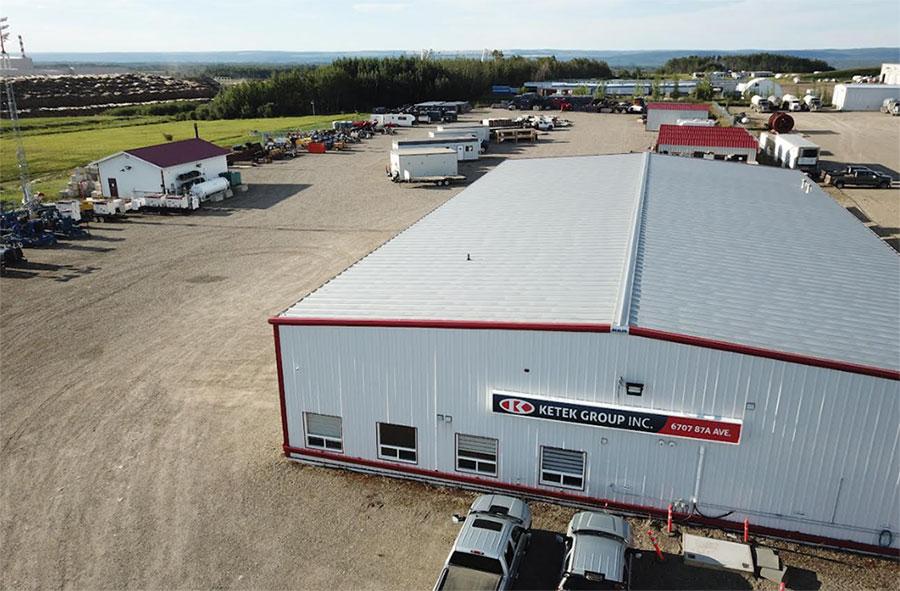 Fort-St-John-Office-Ketek-Group